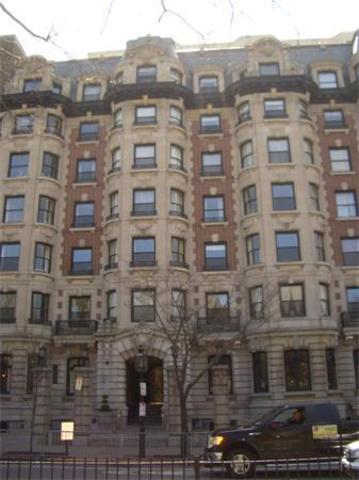 390 Commonwealth Avenue, Unit 602 Image #1