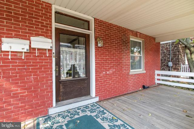 45 Hillside Avenue, Unit 1 Souderton, PA 18964
