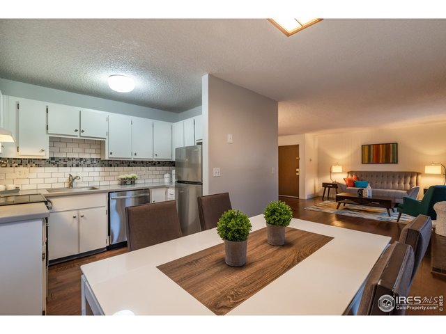 3050 Corona Trail, Unit 208 Boulder, CO 80301