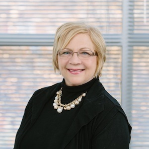 Mary Illes, Agent in DC - Compass