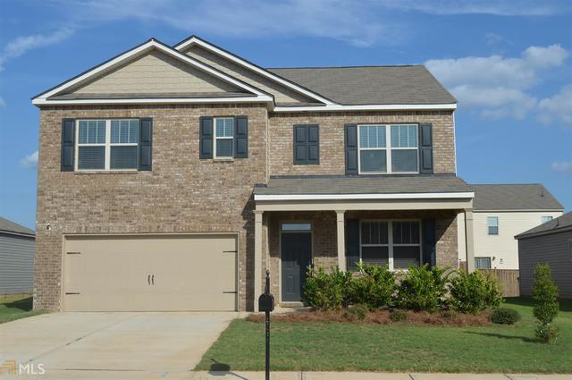 2119 Sawgrass Drive, Unit 262 Hampton, GA 30228