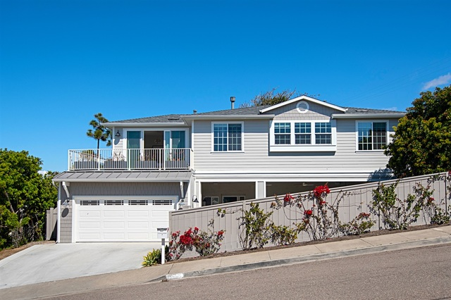 1044 Genie Lane Cardiff-by-the-Sea, CA 92007