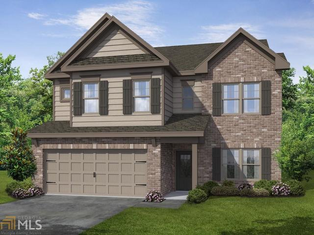 7670 Silk Tree Pointe, Unit 127 Braselton, GA 30517