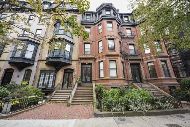 271 Beacon Street, Unit A Boston, MA 02116