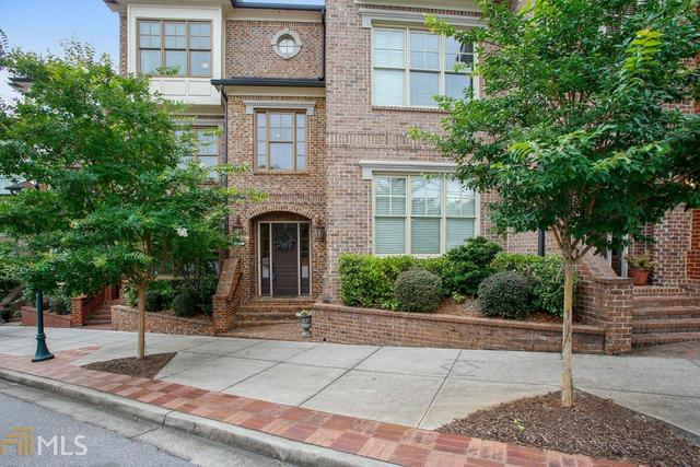 6015 City Walk Lane, Unit 3 Sandy Springs, GA 30328