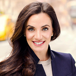 Sydney Reynolds, Agent in NYC - Compass