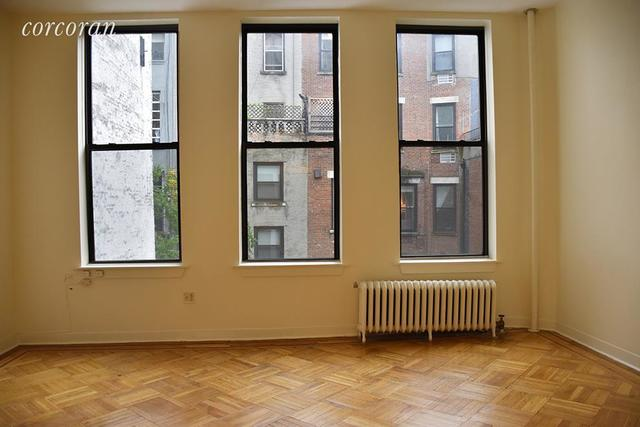 4 West 90th Street, Unit 2C Image #1