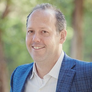Guy Oberg, Agent in Austin - Compass