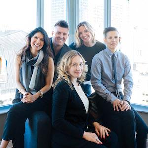 Danielle Lazier + Associates,                     Agent in San Francisco - Compass