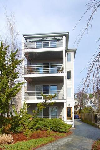 1488 Columbia Road, Unit 3 Image #1