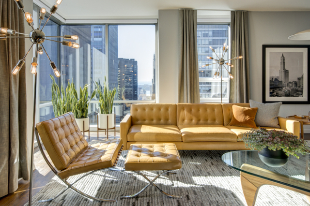 15 West 53rd Street, Unit 36D Image #1