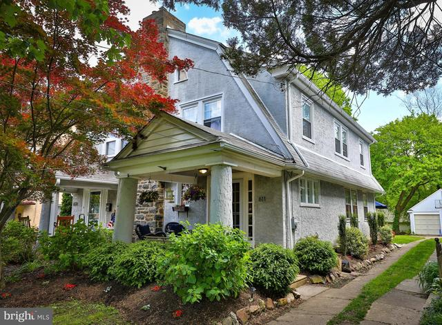 611 Woodcrest Avenue Ardmore, PA 19003