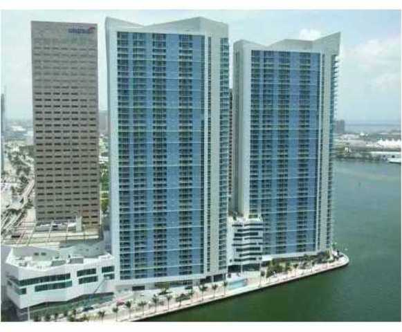335 South Biscayne Boulevard, Unit 3110 Image #1