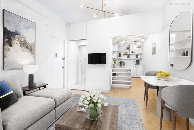 23 East 10th Street, Unit 4E Manhattan, NY 10003