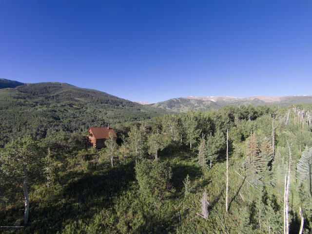 8201 Capitol Creek Road Snowmass, CO 81654