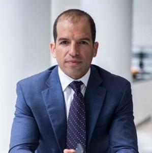 Lucas Boccheciampe,                       Agent in Miami - Compass