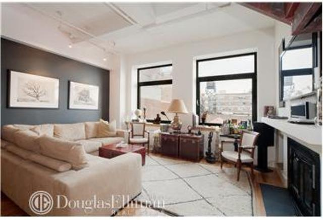 14 East 4th Street, Unit 1111 Image #1