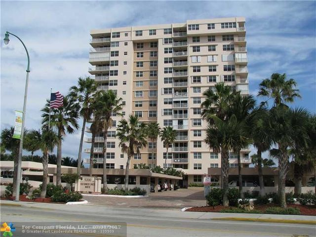 5200 North Ocean Boulevard, Unit 1208B Image #1