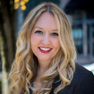 Amy Morrison,                     Agent in Seattle - Compass