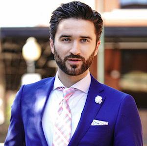 Evan Stewart,                       Agent in Dallas-Fort Worth - Compass