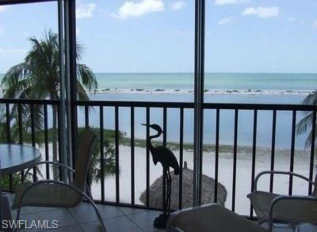 7700 Estero Boulevard, Unit 304 Fort Myers Beach, FL 33931