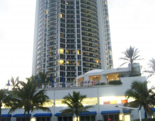 18001 Collins Avenue, Unit 1208 Image #1