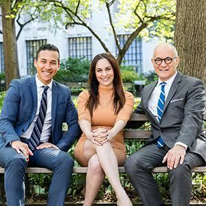 The Jim Farah Team,                     Agent in NYC - Compass