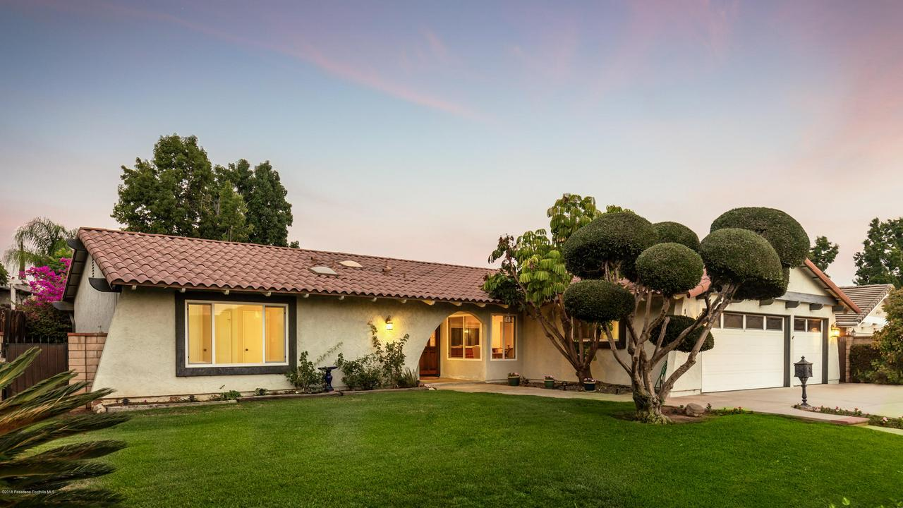 Find Homes for Sale in La Verne, Los Angeles & Orange County - Compass