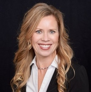 Heather Gowdy,                     Agent in San Francisco - Compass