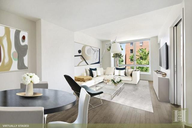 285 West 110th Street, Unit 4C Image #1