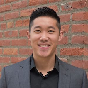 Terrence Chan,                     Agent in San Francisco - Compass