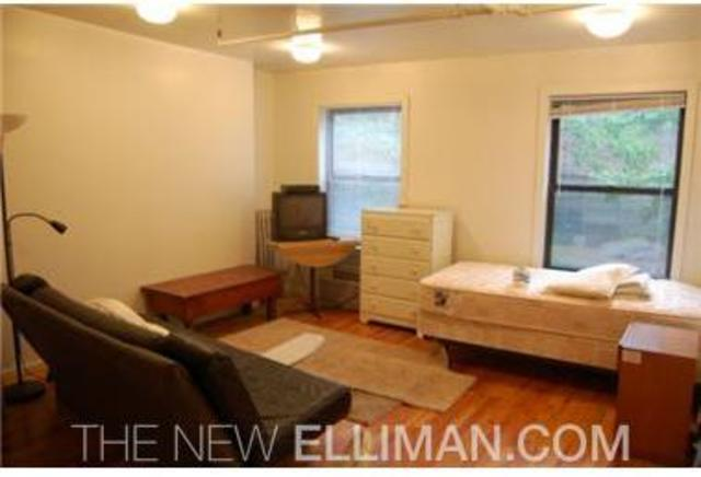 323 West 30th Street, Unit D4 Image #1