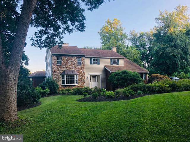 1532 Fairville Road Chadds Ford, PA 19317