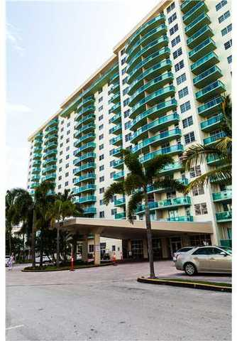 19390 Collins Avenue, Unit 1603 Image #1