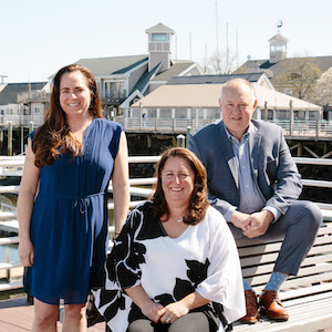 Wood Realty Partners,                       Agent in Greater Boston - Compass