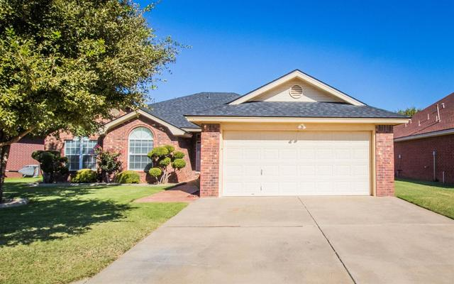5812 95th Street Lubbock, TX 79424