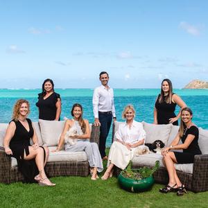 Barnes Hawaii Group, Agent in Hawaii - Compass