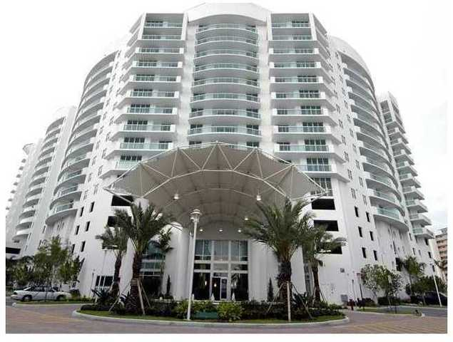 7910 Harbor Island Drive, Unit 1203 Image #1