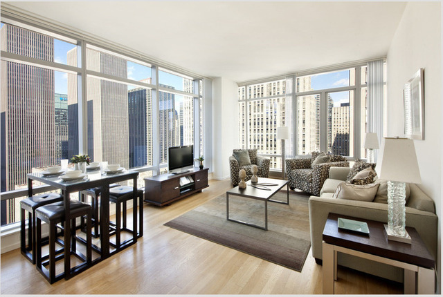 18 West 48th Street, Unit 32A Image #1