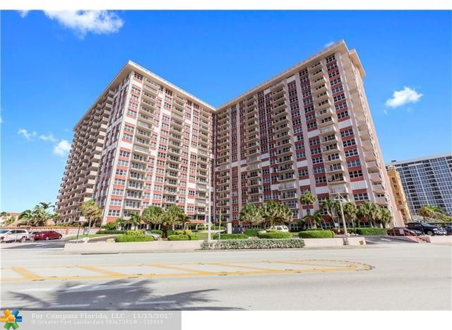 405 North Ocean Boulevard, Unit 1603 Image #1