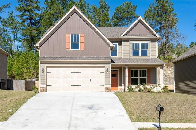 460 Longwood Place Dallas, GA 30132