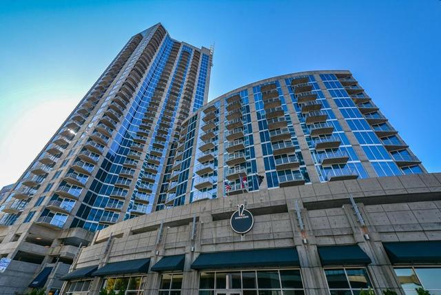 400 West Peachtree Street Northwest, Unit 2212 Atlanta, GA 30308