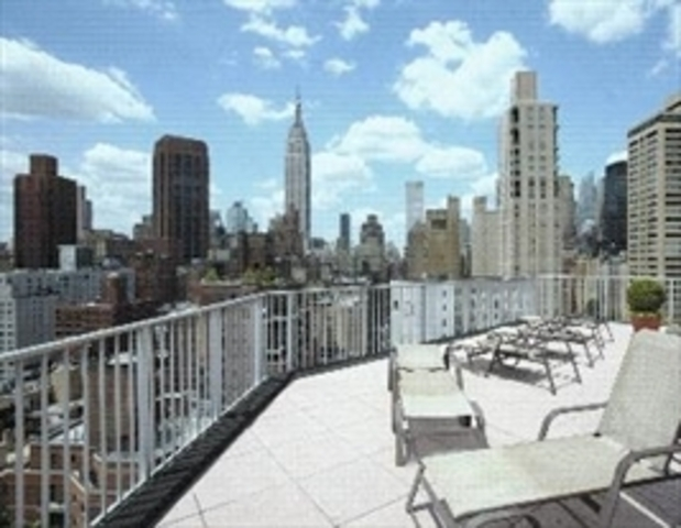 225 East 36th Street, Unit 19H Image #1
