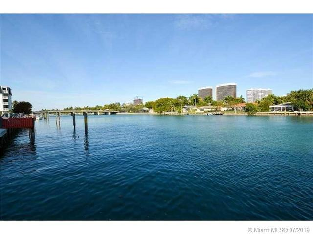 9381 East Bay Harbor Drive, Unit S 202 Bay Harbor Islands, FL 33154