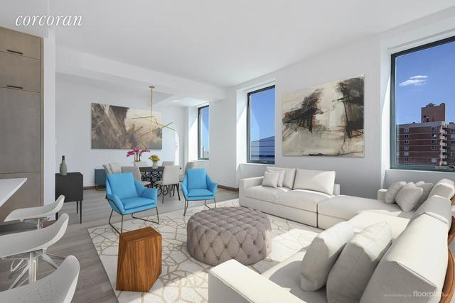 88 Lexington Avenue, Unit 1806 Manhattan, NY 10016