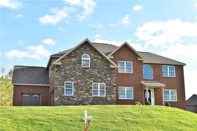 404 Rockledge Drive, Unit 21 Peters Twp, PA 15367