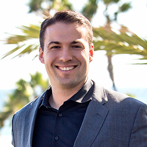 Jacob Lawlor,                     Agent in Los Angeles - Compass