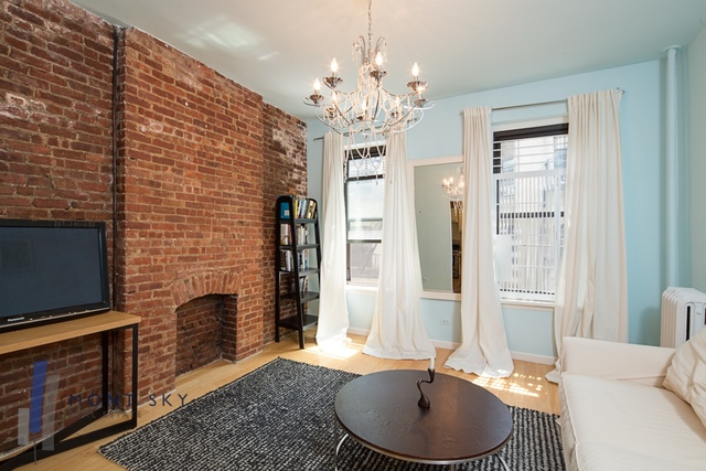 58 West 105th Street, Unit 4B Image #1
