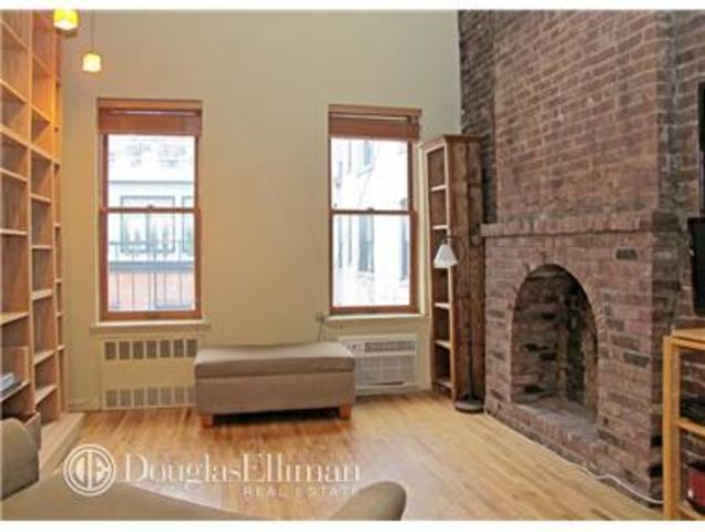333 West 21st Street, Unit 4RE Image #1