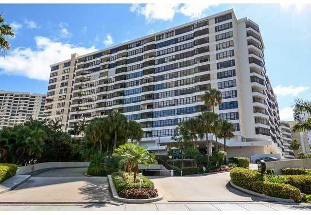 500 Three Islands Boulevard, Unit 802 Image #1